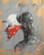EMANUEL KAJA, polskie malarstwo patriotyczne