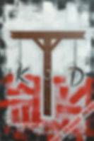 'Targowica' EMANUEL KAJA, KOD = Targowica