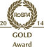 RoSPA Silver Award logo on www.ekspan.com