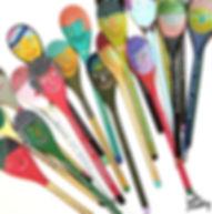 Art Spoons