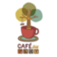 Cafe Au Play Coffee logo