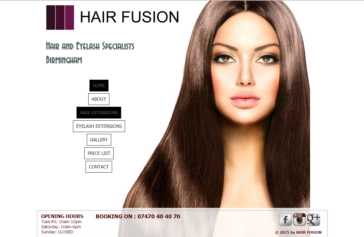 Real Hair Extensions Birmingham Uk 42