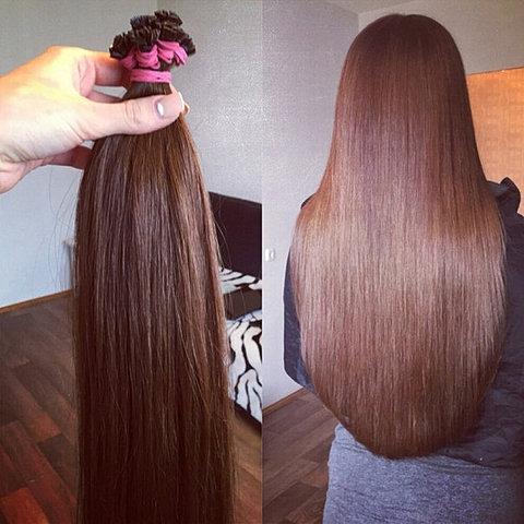 Как сделать волосы живее 140