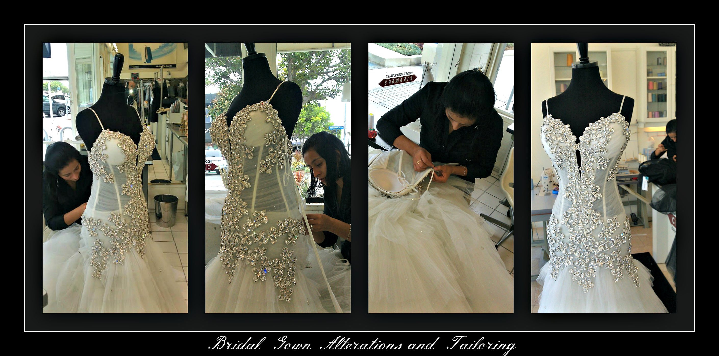 Levie 39 s dressmaking alterations for Wedding dress alterations indianapolis