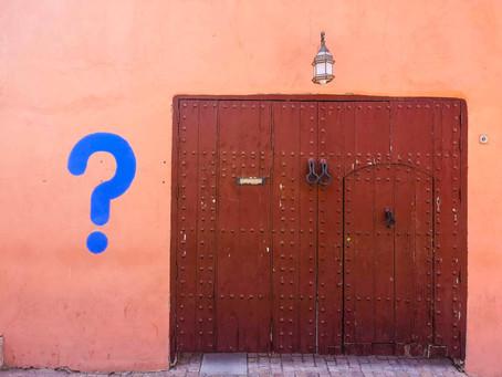 回答学生问题:什么是选择性,我们最好的建议,以及如何处理拒绝
