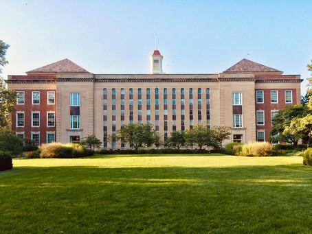 2020年秋季和COVID-19:来自校园的报告以及如何为新时代的大学做计划