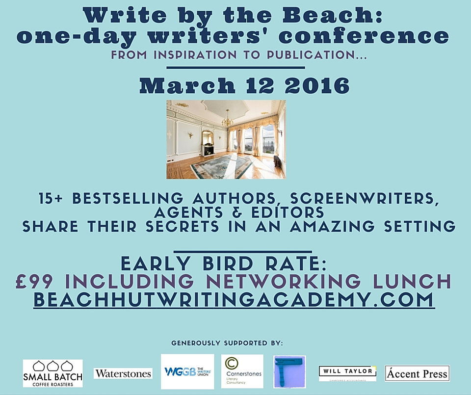 Creative writing brighton