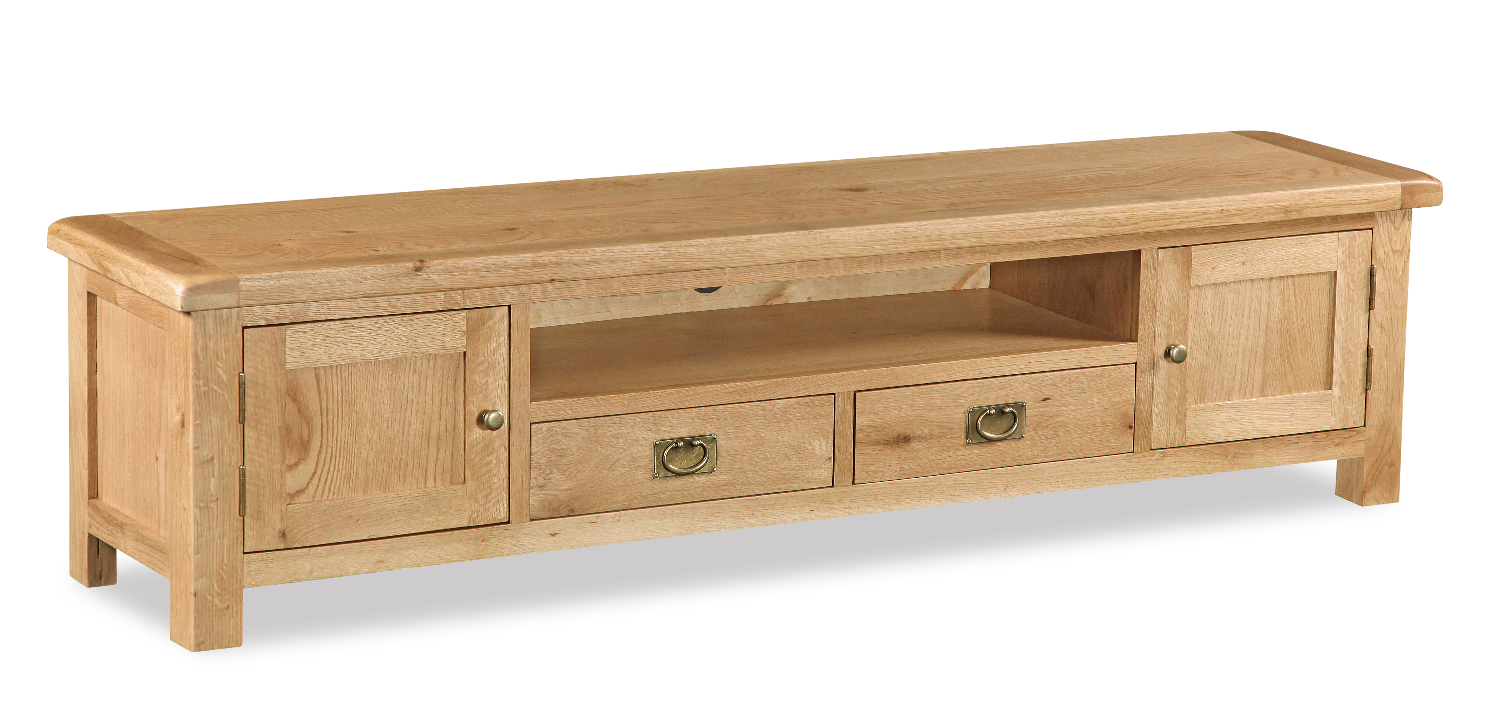 Improve the Appearance of the Workplace With an Oak Edge Workdesk