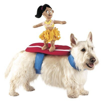 when you see it up close on a big dog nothing is better this costume will be a surewin at a contest near you