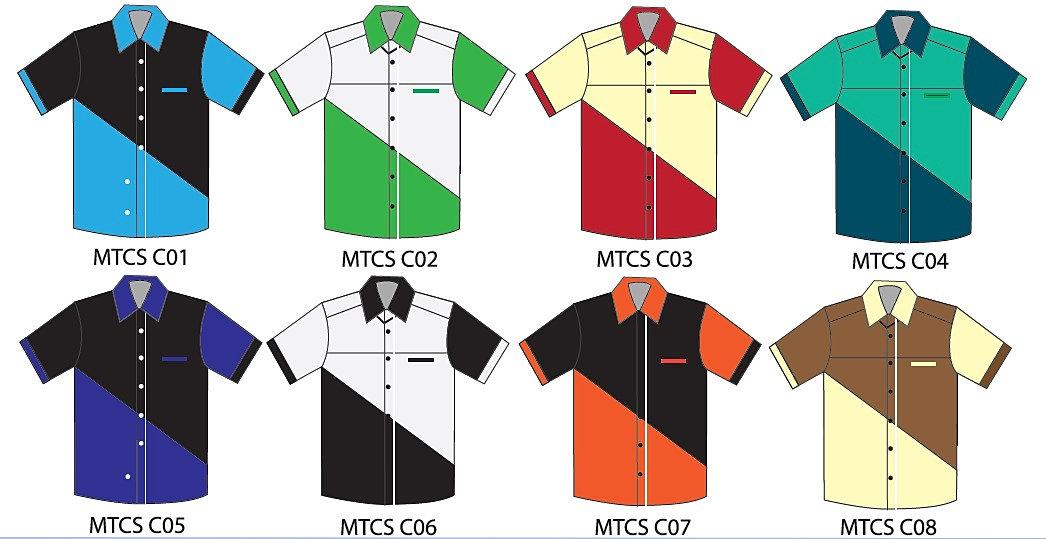 Best Office Uniform Design