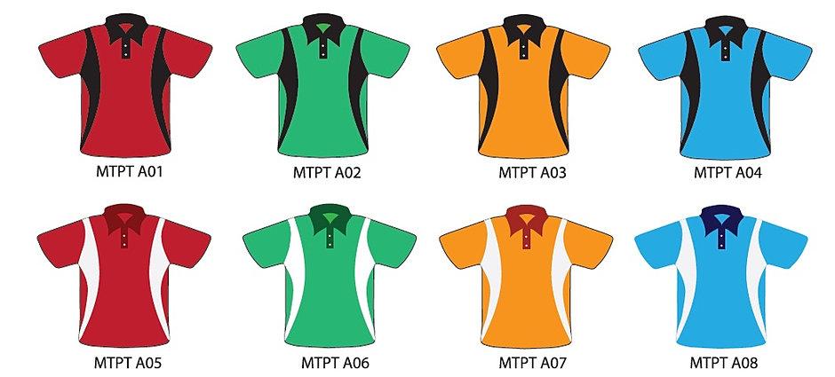 No.1 Online T-Shirt Printing | Malaysia