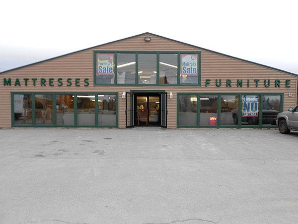 Furniture Store Ellsworth And Bar Harbor Maine