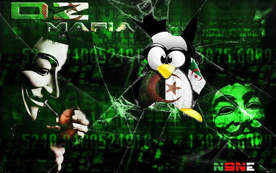 Dz Hacker By Pro
