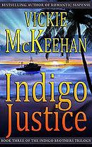 Indigo Justice