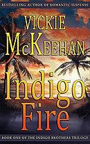 Indigo Fire