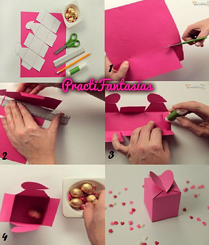 Manualidades cajas romanticas imagui - Manualidades romanticas para hombres ...