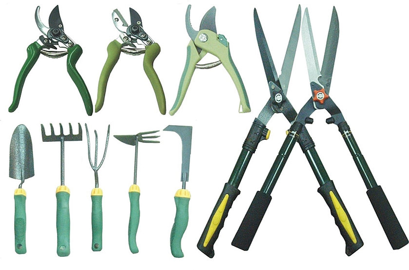 Ags industrial work tools for farms and gardening for Industrial garden tools