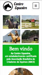 Centro de Equitação
