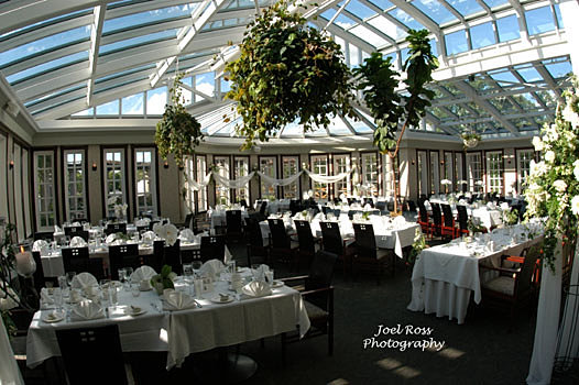 Serino sound music services winnipeg wedding corporate for Terrace on the park restaurant