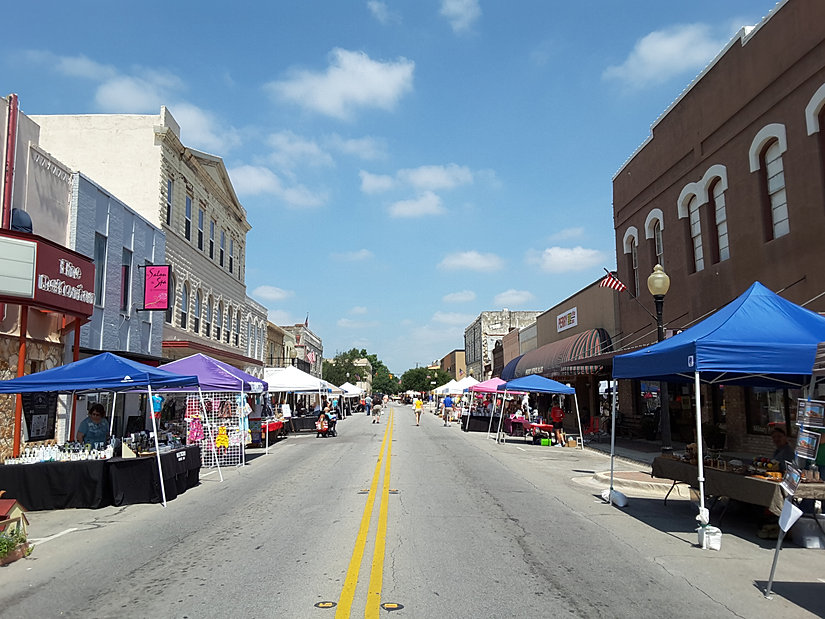 939 >> Downtown Belton Merchants Association | Gallery