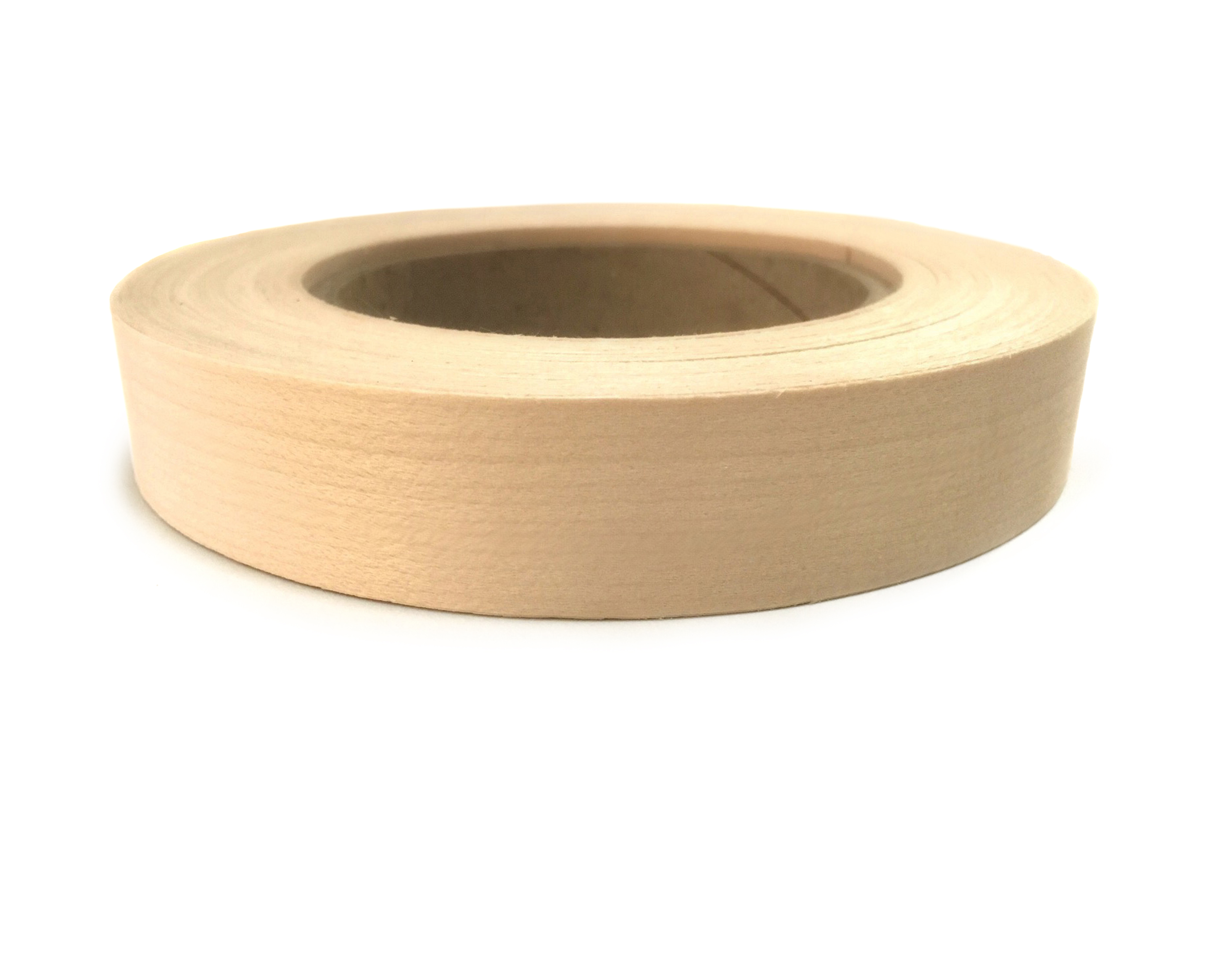birch wood veneer tape