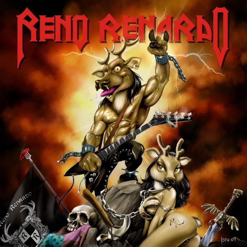 El Reno Renardo -  (Freakmetal) El post que se merece...