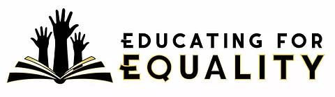 Educating for Equality logo.webp