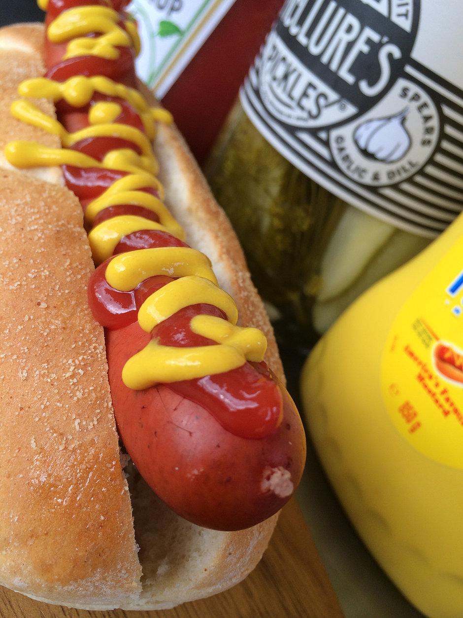 hot dogs street food event catering weddings leeds. Black Bedroom Furniture Sets. Home Design Ideas