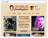 Charlie Dwellington's