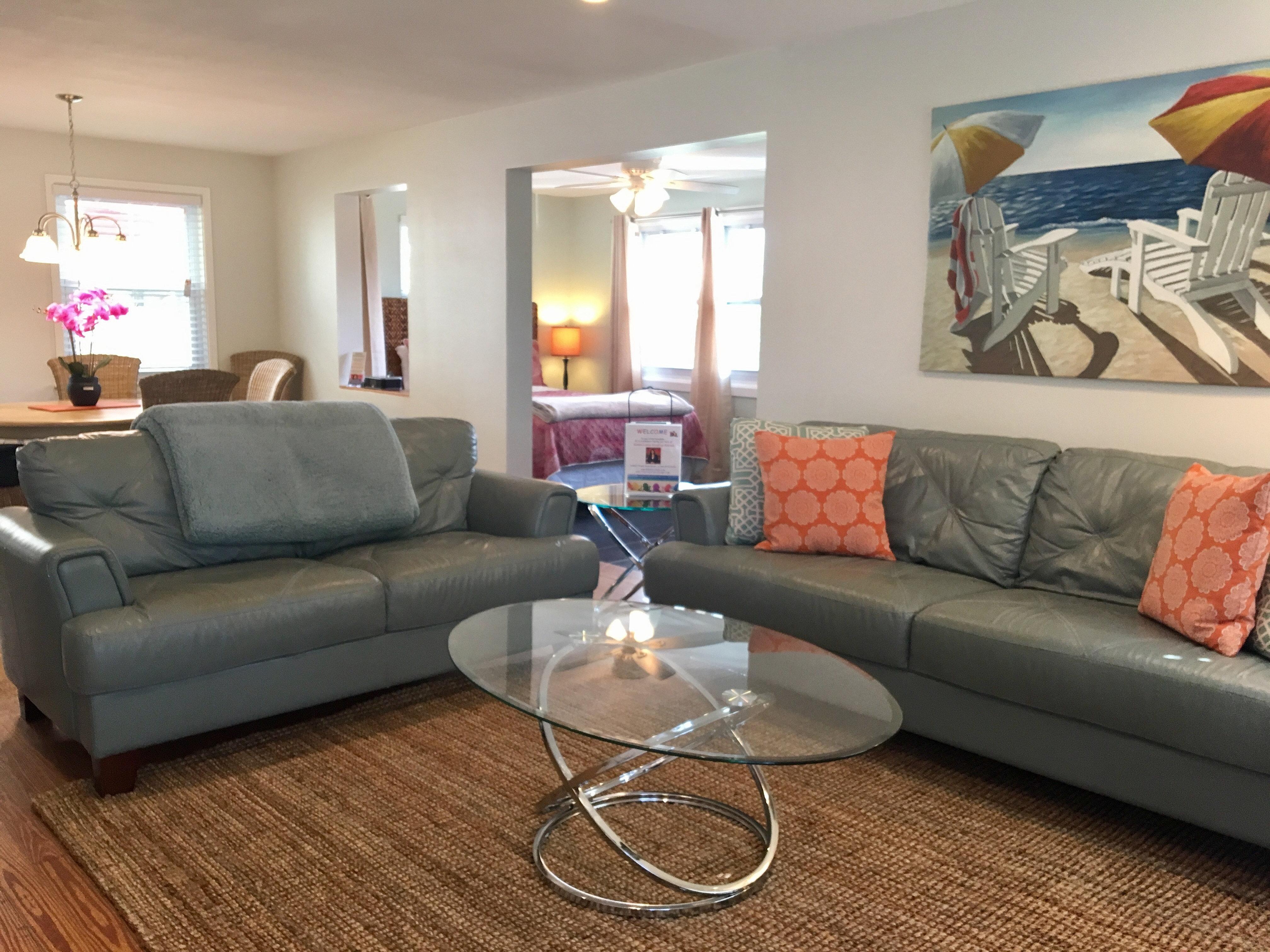 siesta key vacation rentals 5612 living room