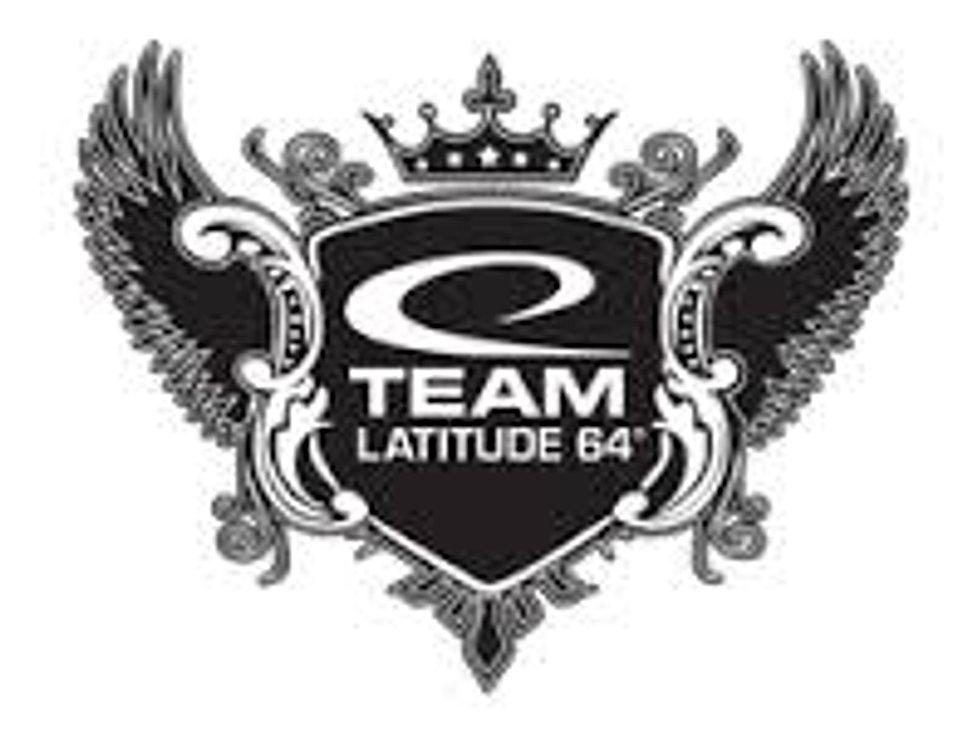 Team Latitude 64°
