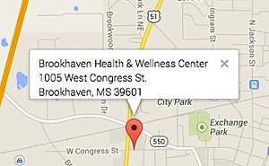 brookhaven health center