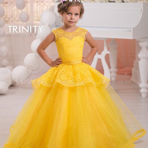 Trinity нарядные платья
