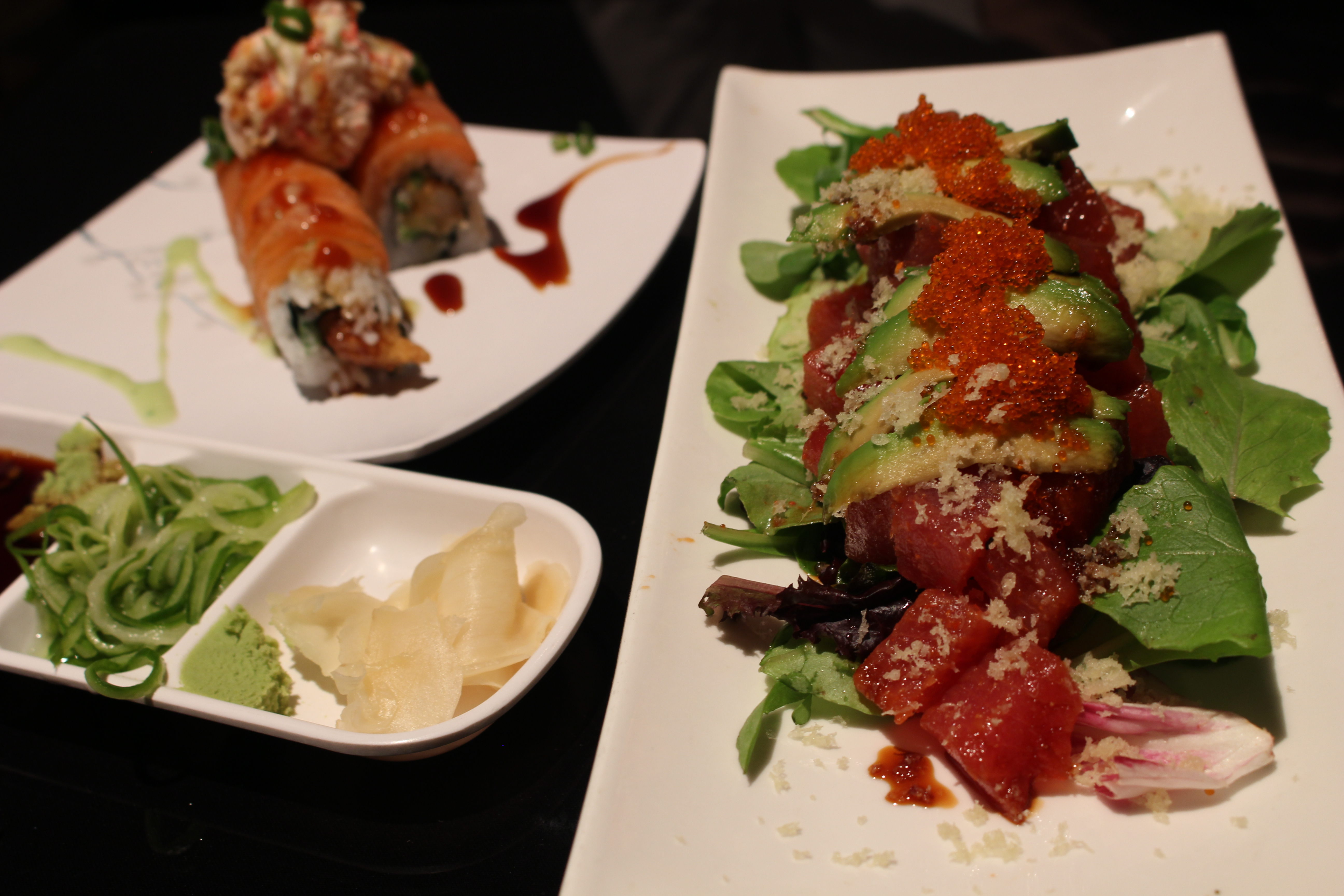 The Best Asian Food in Reno