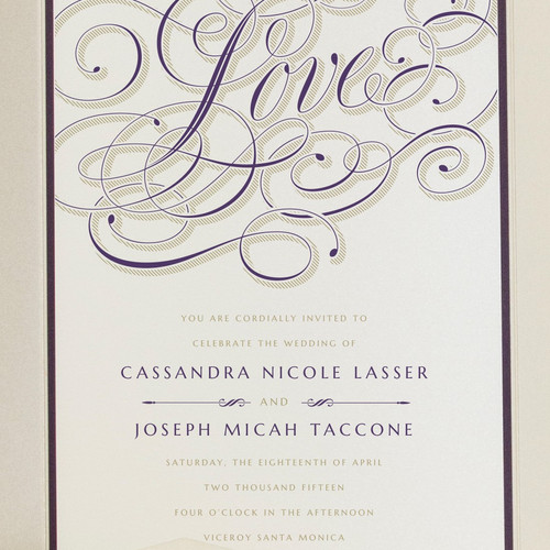 80 20Genuine Impressions   Wedding Invitations   Envelopments Wedding  . Envelopments Wedding Invitations. Home Design Ideas