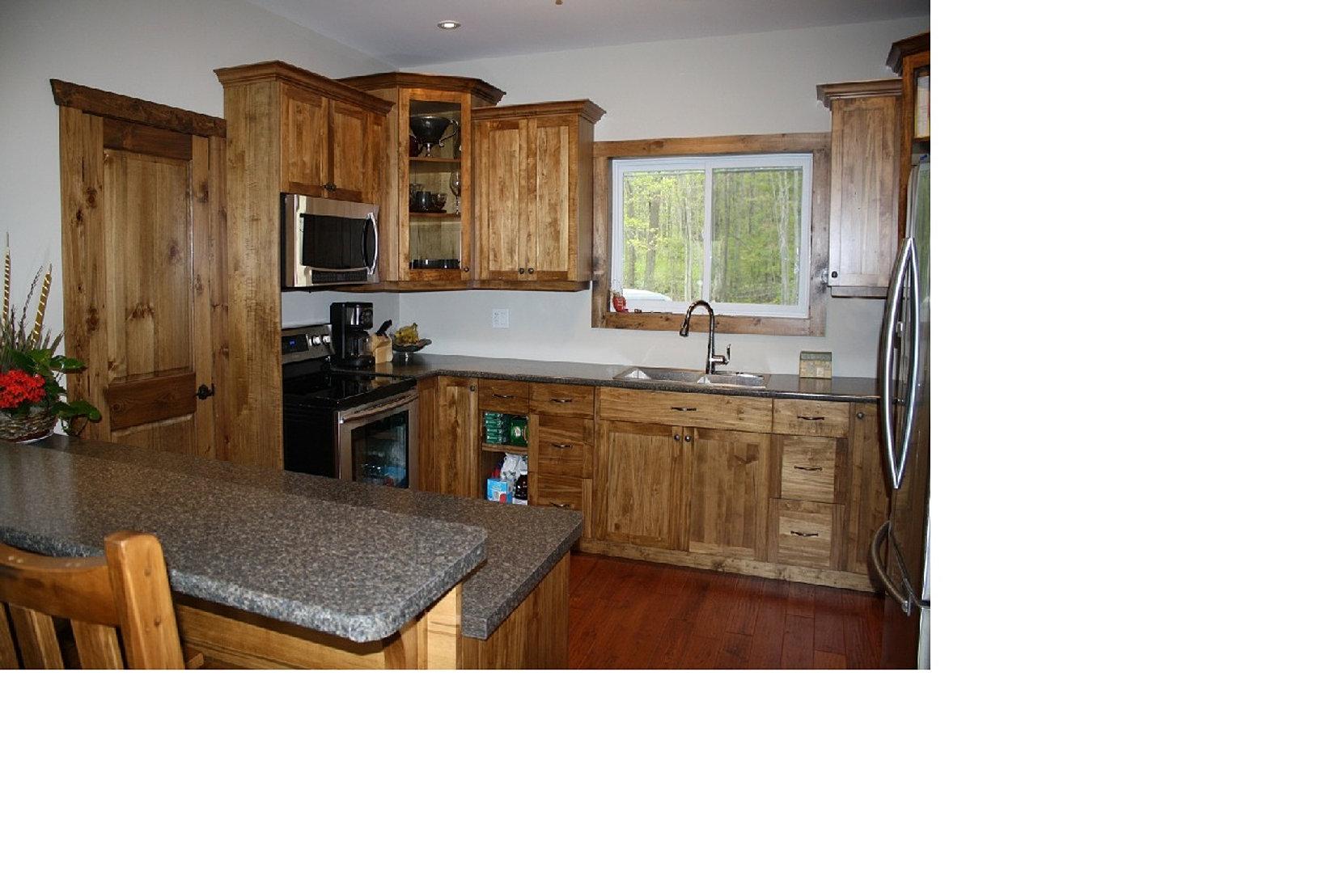 Mennonite Furniture Kitchener
