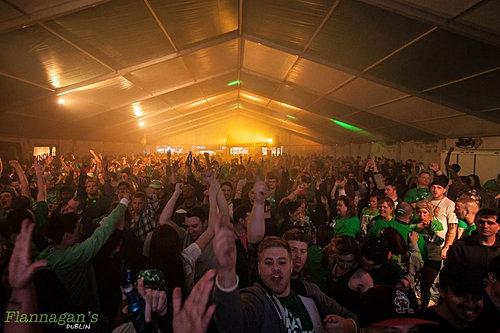Flannagan's St. Patrick's Day 5K