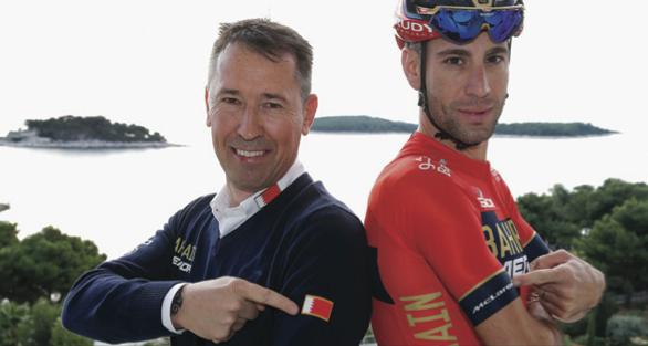 Nibali corre Giro e Tour