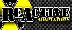 ReActive Adaptations