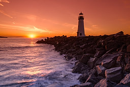 Walton Sunrise