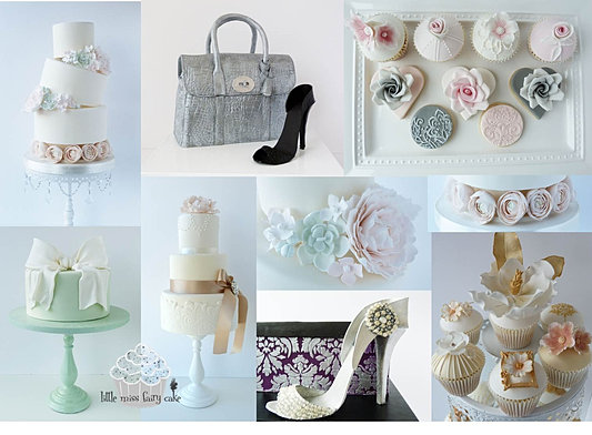Cake Decorating Classes Scotland : Cake decorating classes , Scotland, Glasgow and Edinburgh