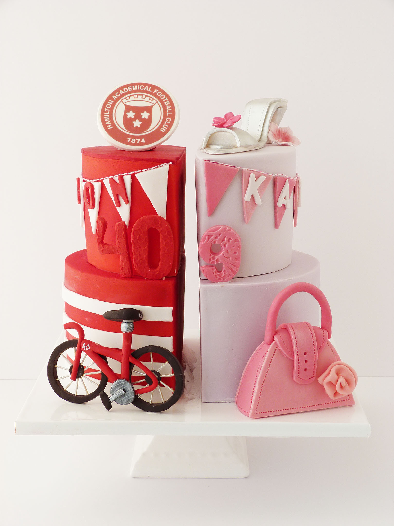 Cake Decorating Classes Scotland : Cake decorating classes scotland bespoke cakes for all ...
