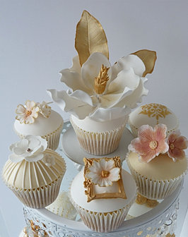 Bespoke designer custom wedding cakes Scotland, Edinburgh ...