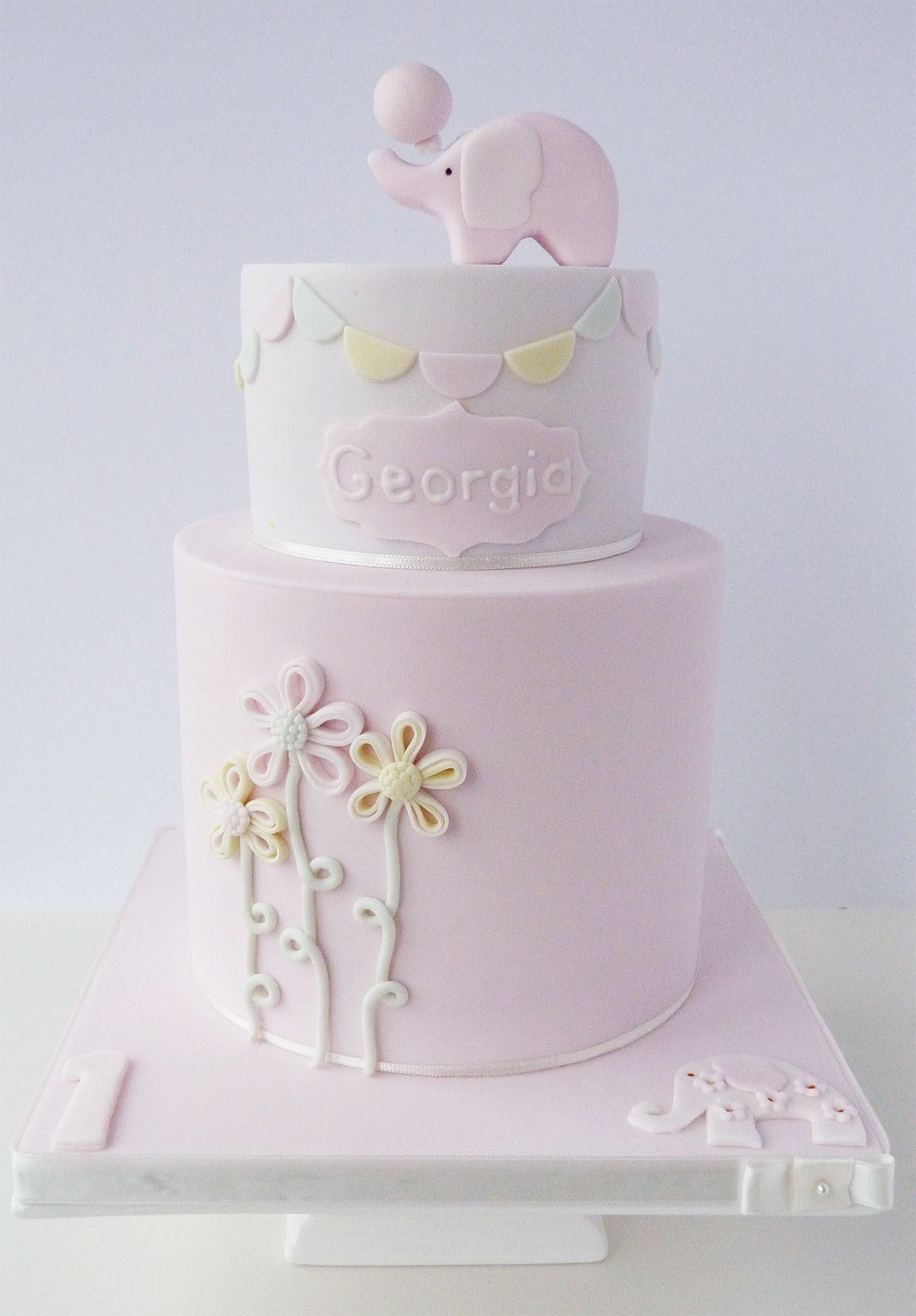 Cake decorating classe...