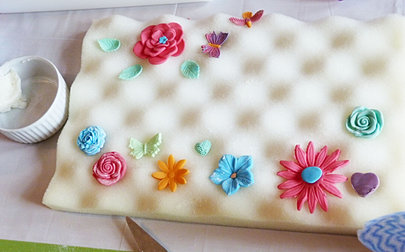 Cake decorating classes scotland bespoke cakes for all ...