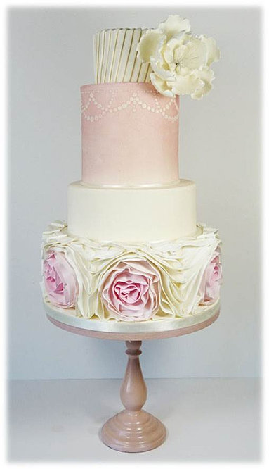 Personalised Wedding Gifts Glasgow : Cake decorating classes , Scotland, Glasgow and Edinburgh
