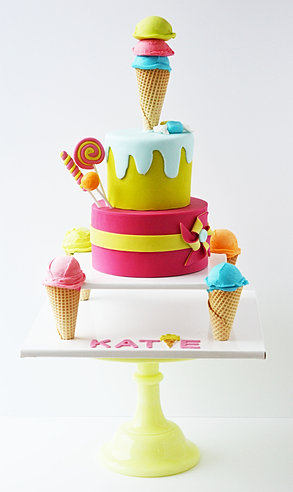 Cake Decorating Classes Central Scotland : Cake decorating classes scotland bespoke cakes for all ...
