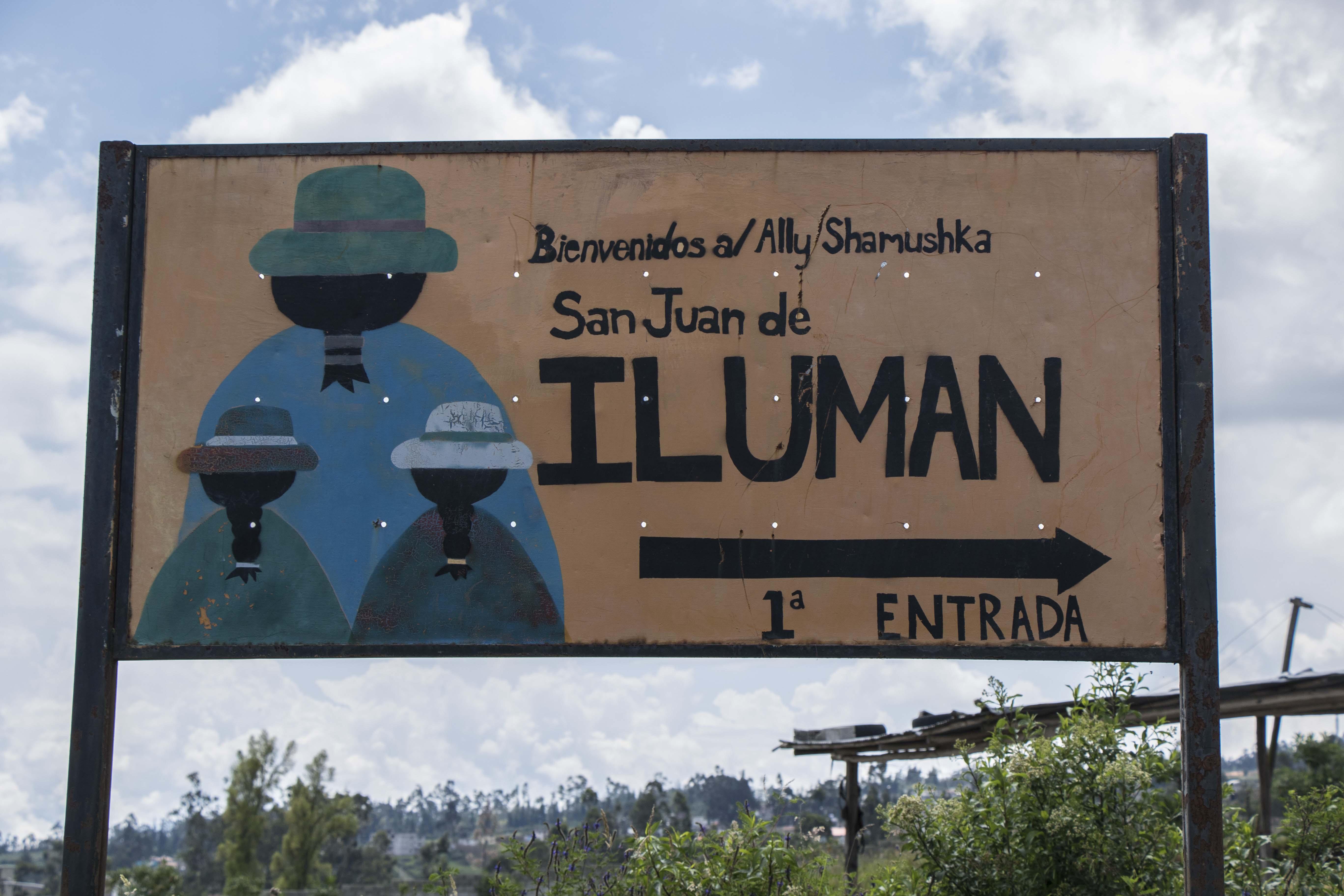 UN AÑO DE VIAJE EN LAS TIERRAS QUICHUA DE ECUADOR Y LOS CHAMANES DE ILUMÁN.   39f405ddcf4