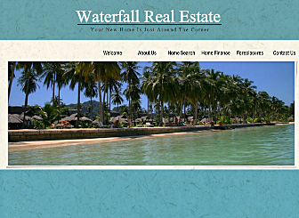 International Real Estate Template - This Corporate structured Website is fully customizable and lets you showcase your Consulting offerings to your customers with ease. Make it your own right now.
