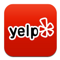 Yelp Icon For Website